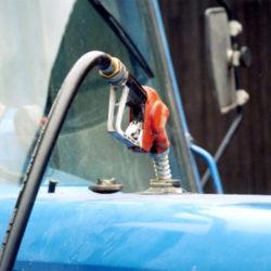 Regeringen vill höja dieselskatten
