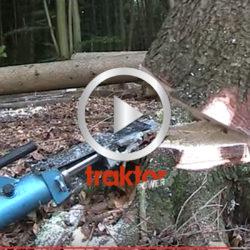Den funkar hydrauliskt!!!