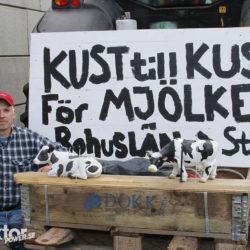 Bevara svensk mjölk.