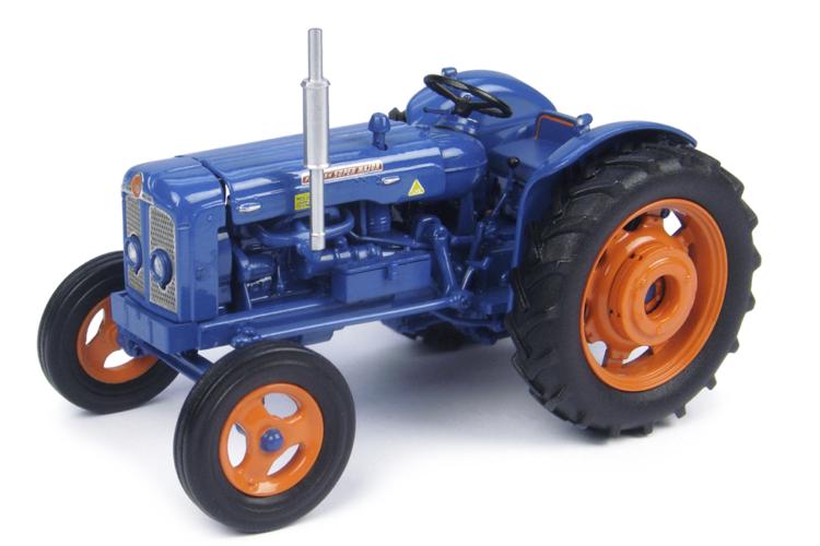 Ny Super Major modelltraktor