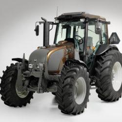 Valtras traktorer är godkända för HVO-diesel.