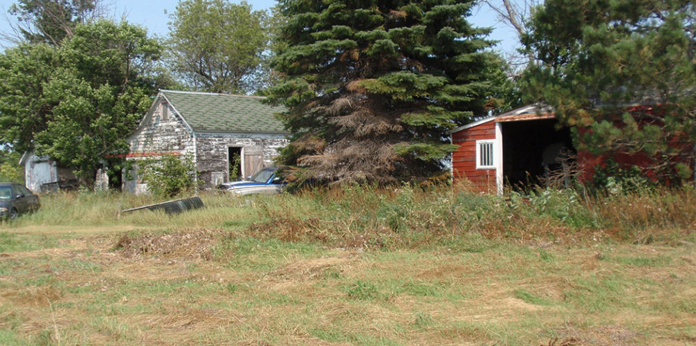Ny chans: 5 hektar i North Dakota!