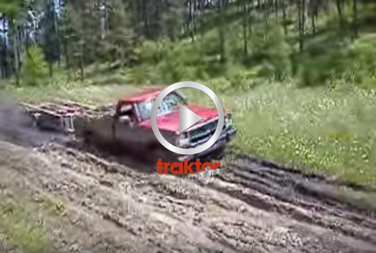 Dodge som skotare!!!