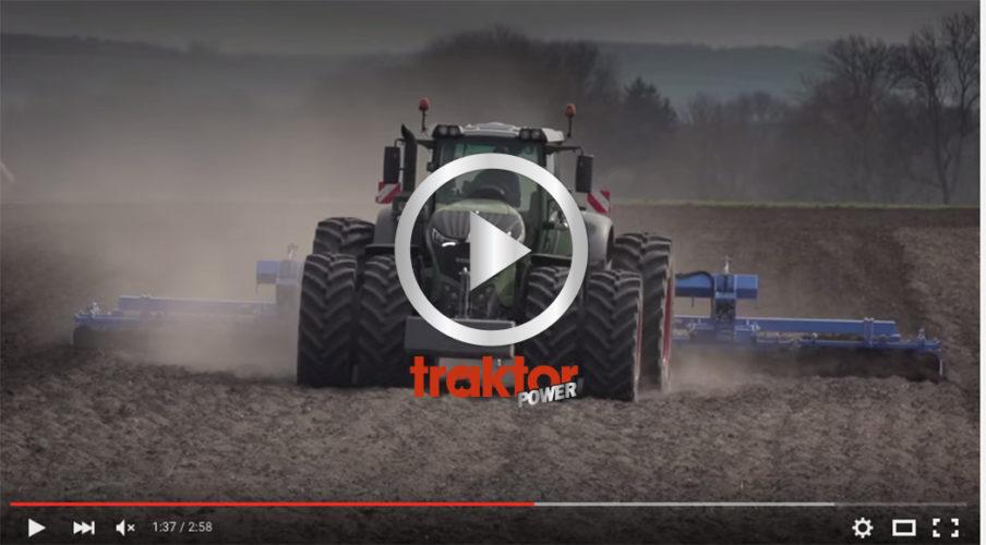 GRYM!!! Detta är Gross-Fendt!!! Fendt nya stora traktorserie!!!