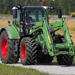 Traktortjuvar härjar i Skaraborg!