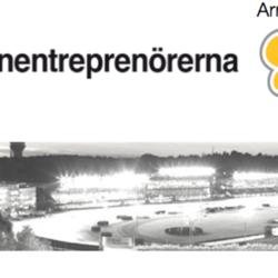 UPPSTICKARE. Första upplagan av Svenska Maskinmässan äger rum på Solvalla i Stockholm 2–4 juni 2016.