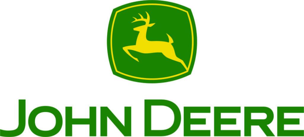 STÖLDBEGÄRLIGA TRAKTORER. John Deeres traktorer har hamnat i topp i de svenska jordbrukstraktorernas trista liga för stulna maskiner.