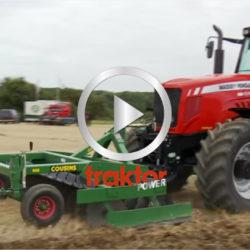 Här kan du kolla in ett antal jordbearbetningsredskap in action!