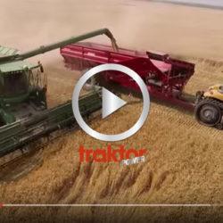 Kolla de här maskinerna!!! Vilken fältvagn!!!