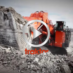 Här har du big Hitachi EX8000-6 i Mozambique!!!
