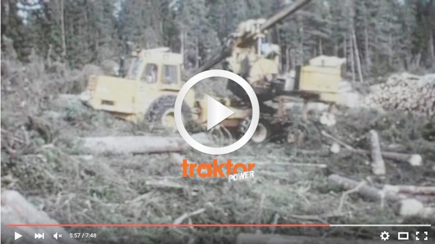 Här har du historien om skogens skördare!