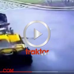HUR svårt kan det vara att lasta en fyrhjuling på pickupen!?!