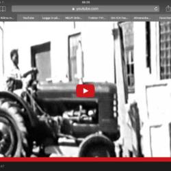 Journalfilm om BMs maskiner!