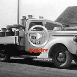 Lifvens kommer till Målilla Traktor Power Weekend!