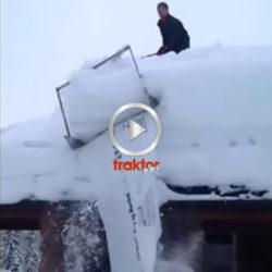 Så får du taket skottat snabbast!