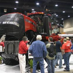 Farm Machinery Show
