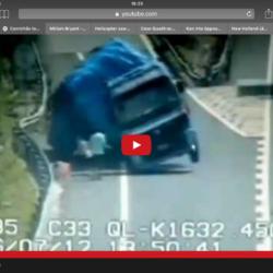 Vad händer med lasten på lastbilen?