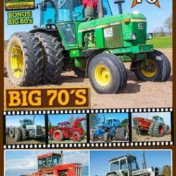 DVD Big 70s
