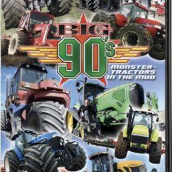 DVD Big 90s
