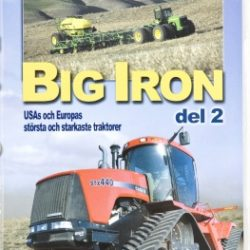 DVD Big Iron 2