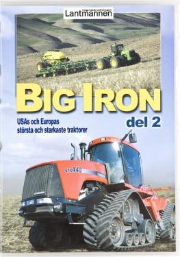 DVD Big Iron 2