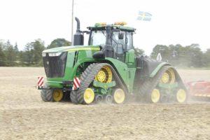 Big John i nya Traktor Power!