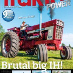 LÄSARUNDERSÖKNING! Säg vad du tycker om Traktor Power nummer 3.