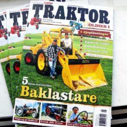 Nya Traktor Oldies är här!