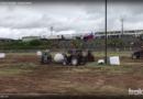 Finalen i traktorfotboll