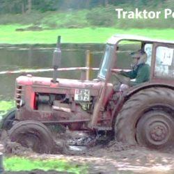 Boxer! Vem vinner Sveriges lerigaste traktorrace!