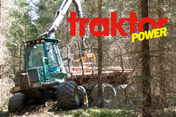 Timberjack 810C