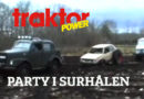 Full fart i surhålet – Party i surhålen 1