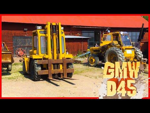 GMW D45-samling