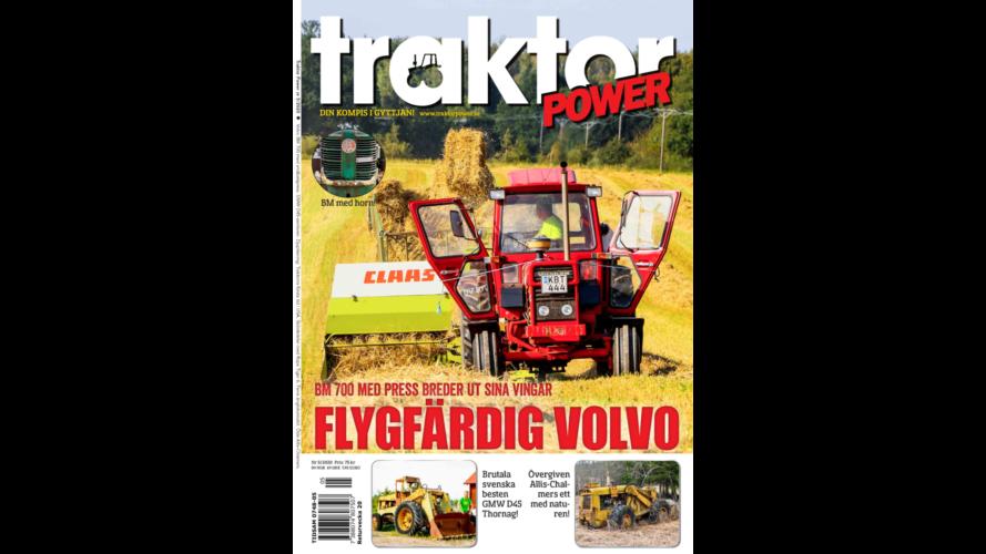 Traktor Power!