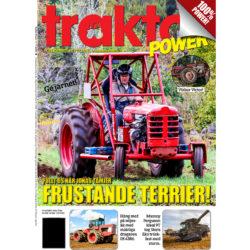 Traktor Power nr 11/2020