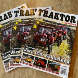 Traktor Oldies 3 ute nu!