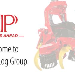 SP Maskiner till Eco Log Group